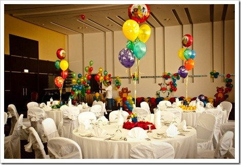 Best 25 baby einstein party ideas that you will like on for Baby einstein decoration