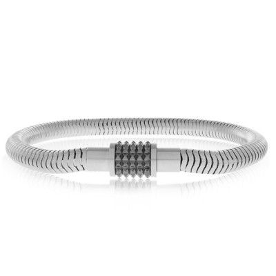 A.R.Z Stainless Steel Bracelet