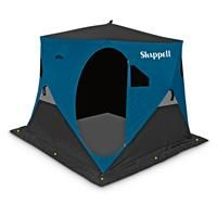 Shappell Wide House 5500 Ice Fishing Shelter: Shappell Wide House 5500 Ice Fishing Shelter #Hunting #Shooting #Fishing #Camping