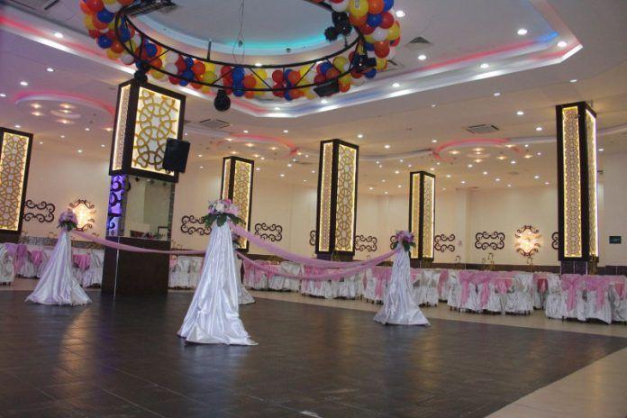 Gaziantep Düğün Salonları, En İyi Gaziantep Düğün Mekanları Önerileri