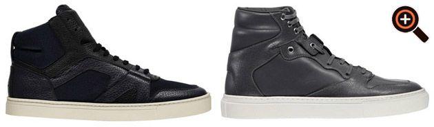 1000 ideas about balenciaga sneakers on pinterest mason garments balenciaga and sneakers. Black Bedroom Furniture Sets. Home Design Ideas
