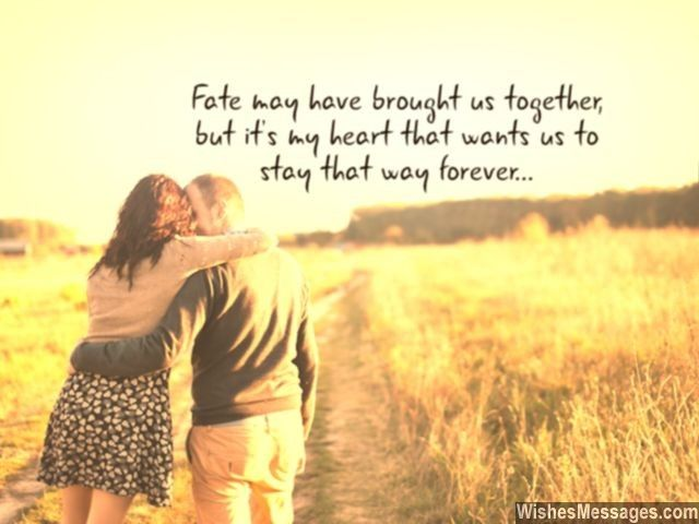 I Love You Messages For Fiancé: Quotes For Him