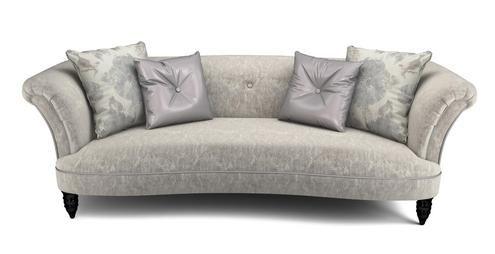 4 Seater Sofa Concerto | DFS