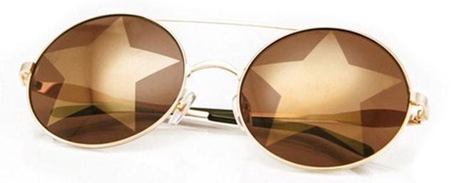 Colectia de ochelari de soare a anului 2013