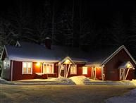 Holiday lodge in Southern Finland with it's very own private lake! http://www.holidaylettings.co.uk/finland/