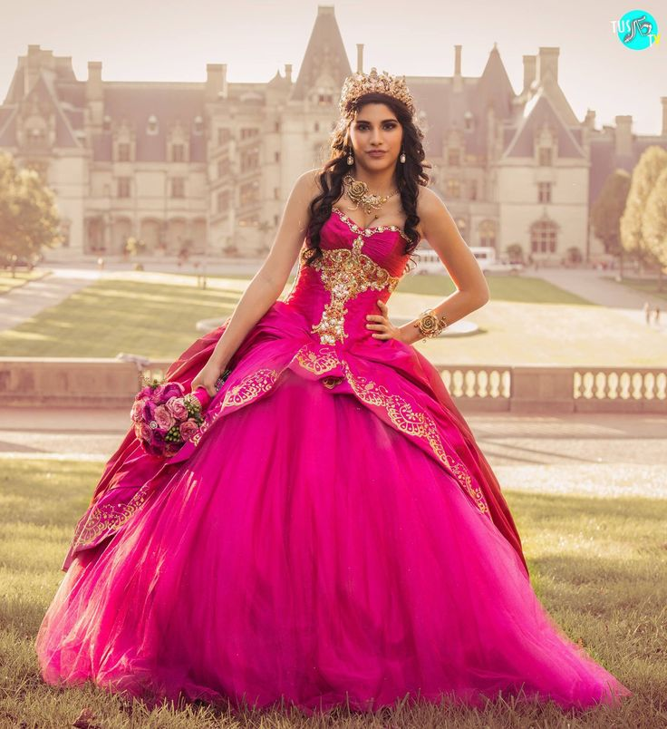 637 best vestidos de xv largos images on Pinterest   15 dresses ...