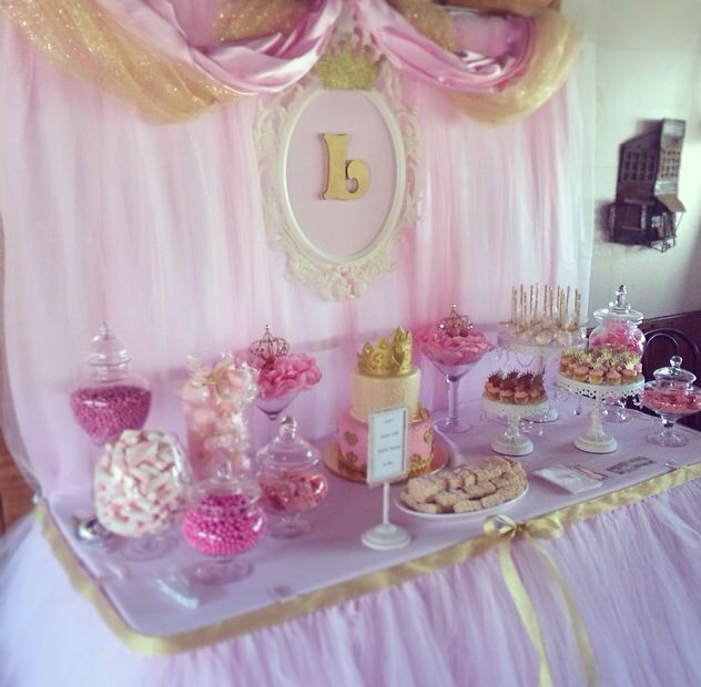 Bridal Shower Party Ideas Themes