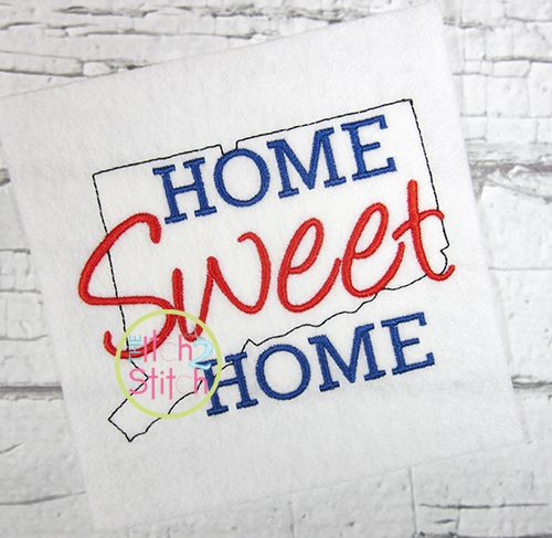 50 best Home Sweet Home images on Pinterest | Embroidery designs ...