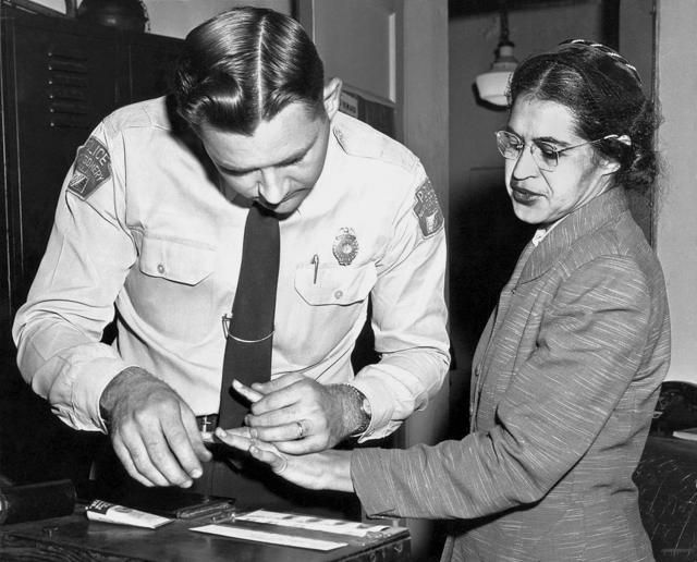 Did Rosa Parks Have a Happy Marriage with Her Husband Raymond?