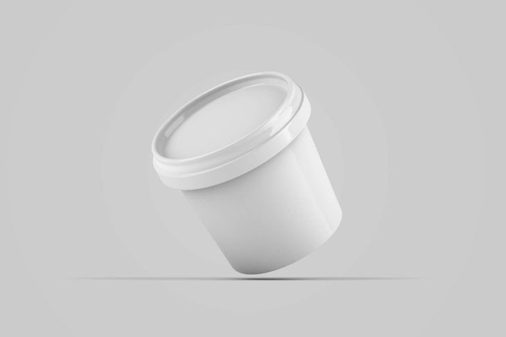 Download Free Ice Cream Container Packaging Mockup Free Package Mockups Ice Cream Containers Packaging Mockup Ice Cream Packaging