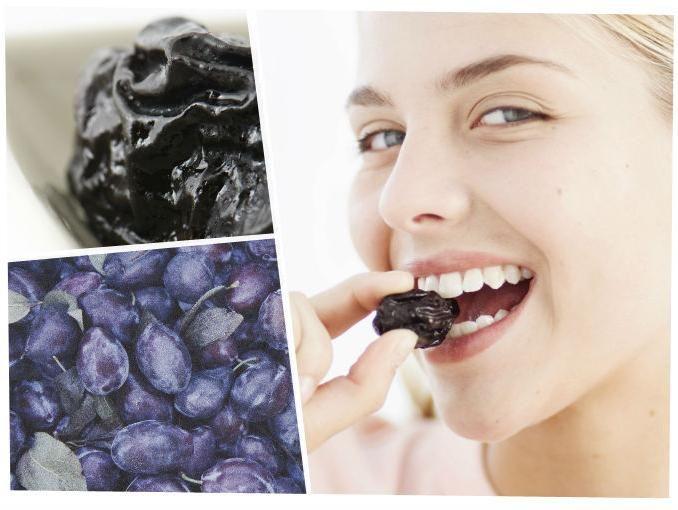 Sana tu cuerpo y adelgaza con la dieta de la ciruela pasa ¡Te damos los tips!