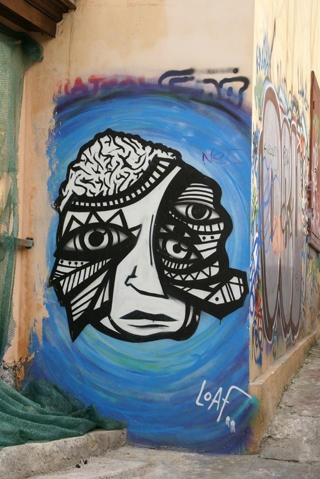 athens graffiti