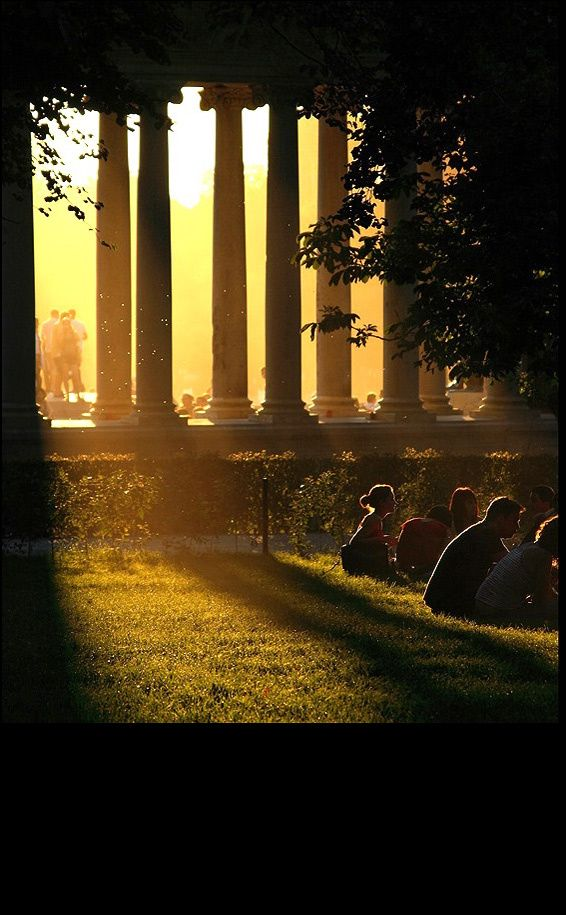 #Madrid Parque del Buen Retiro: