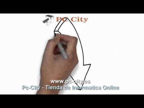 #Informatica |  Pc City -Tienda de Informatica Online  http://www.pc-city.es   Pc-City - Tienda de Informatica Online, tienda de productos informáticos, telefonia   libre y accesorios, Consolas, videojuegos y accesorios, diseño web, diseño grafico,   impresión,comercio electrónico, hosting, dominios, implantacion de LOPD. Todo ello podras encontrar en nuestra tienda, busca o preguntanos