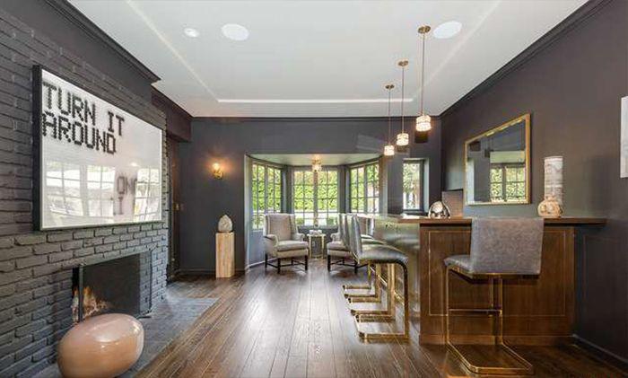 Patrick Moran, President of ABC Studios, Sells 1920's Manor for $7.9M