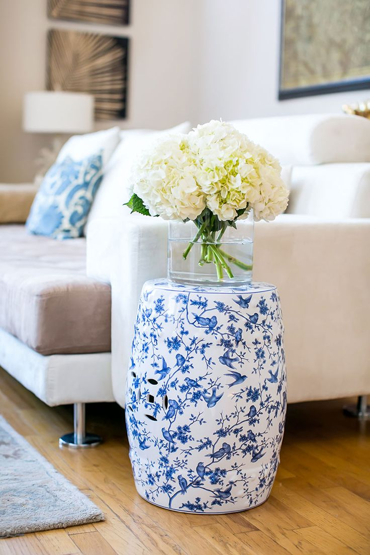 5483 best Blue \u0026 White Decor Ideas ... images on Pinterest ...