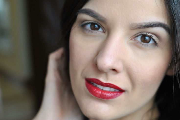 Natural make-up by me ❤️