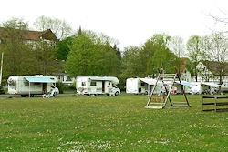 Aire Camping Car Andechs