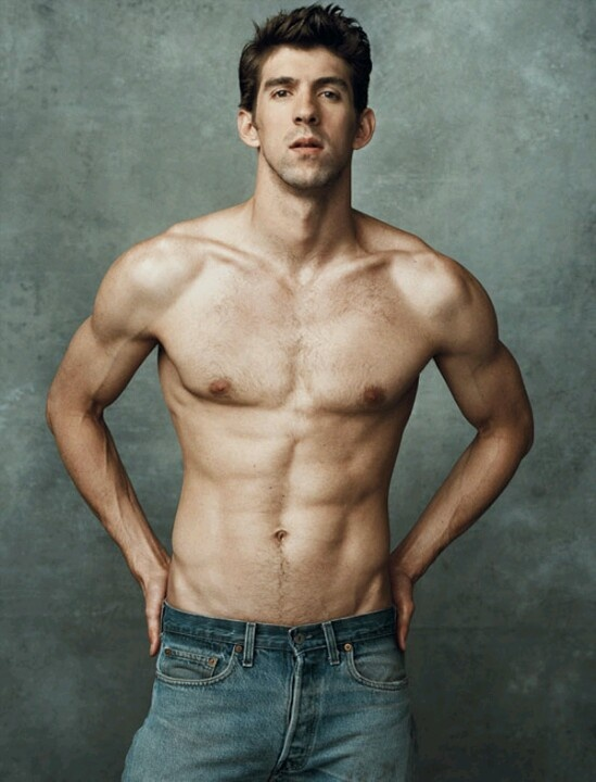 Boobs Naked Photos Of Michael Phelps Png