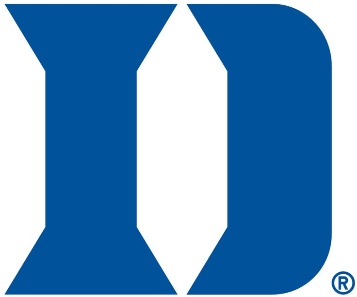 Duke Blue Devils Partial Logo (1978) -
