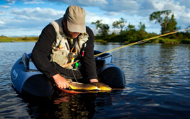 Photography: Nirvana of the North: Jämtland, Sweden | Hatch Magazine - Fly Fishing, etc.