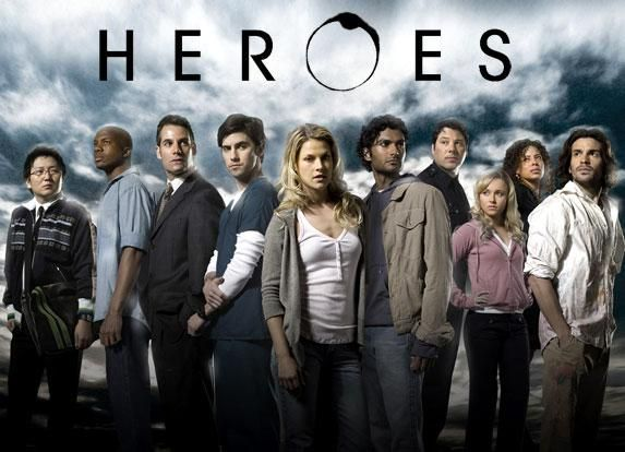 my fave heroes..