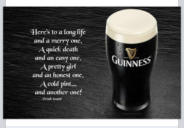 Guinness Beer Quotes Quotesgram