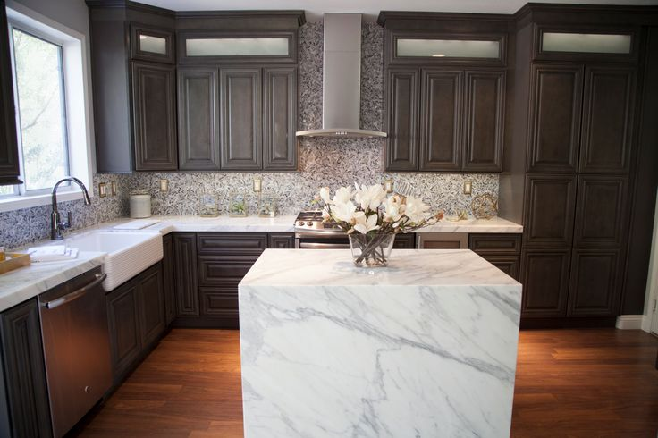 Just in: Kensington Mist Grey Kitchen Cabinets from Cabinets To Go ...