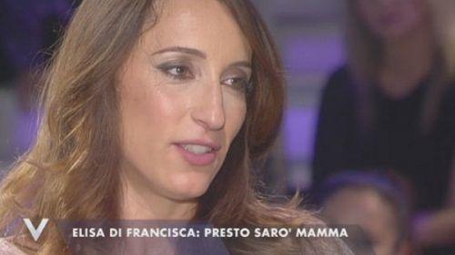 Attualià: #Elisa Di #Francisca incinta di 6 mesi: Ingrassata 10 chili (link: http://ift.tt/2phrXEr )