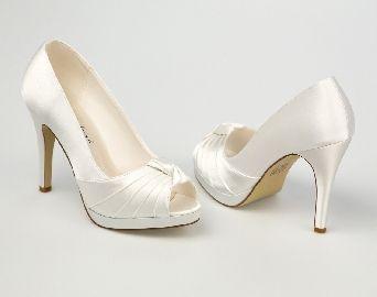 Webáruház / termékek / kategória / Esküvői cipők : : westerleigh.hu