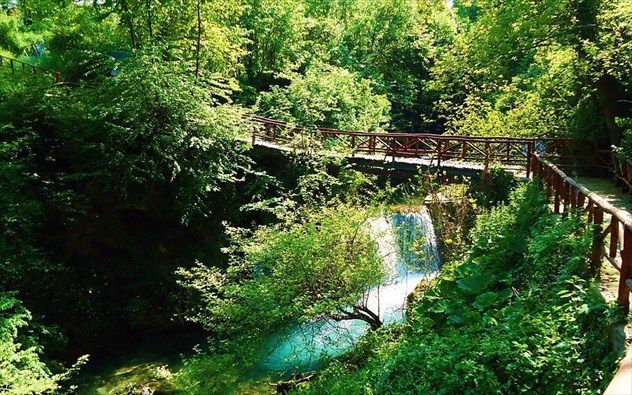 Νάουσα Ημαθίας: φυσικές ομορφιές σε μια πόλη με θέα | Ταξίδι | click@Life