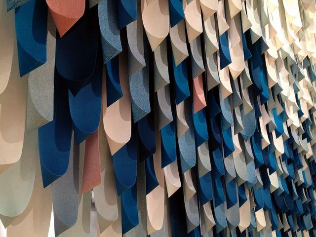 Kvadrat - Stockholm Furniture Fair 2013 -photo La maison d'Anna G.