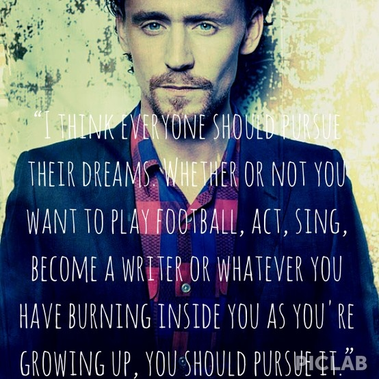 Henry V Quotes About Love : Tom Hiddleston Quotes. QuotesGram