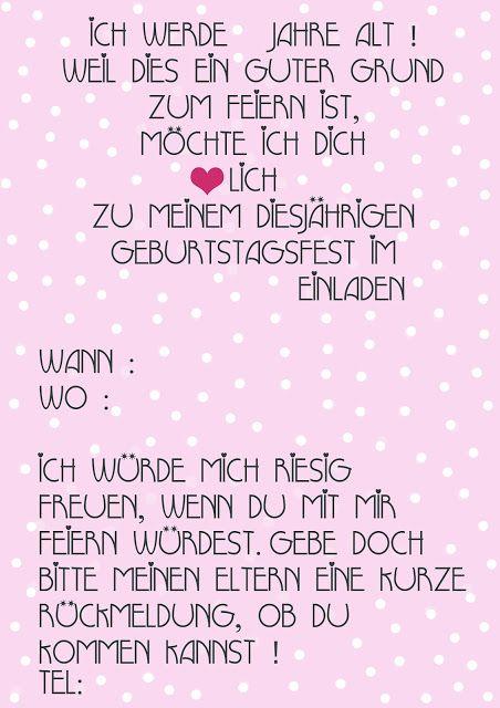 Text Einladungskarten. Einladungskarten Für Den Kindergeburtstag   Ein Tipp  Von Www.Planet Box.de