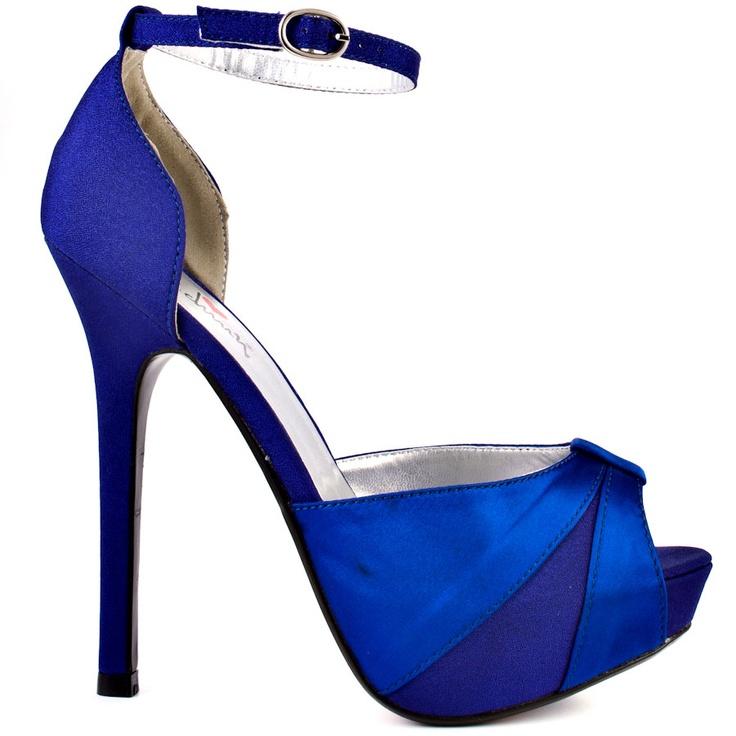 e36109c2f5c6 Blue Heels I Love  heels  summer  high heels  color  love  shoes