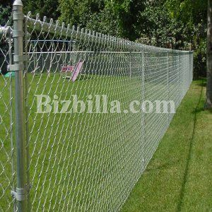 Find the #latest_products #Chain_Link_Fence of #TNT_Fencing_Traders #Karamadai listed in Bizbilla.com Click here to know more<> http://products.bizbilla.com/Chain-Link-Fence_detail135340.html #Bizbilla #B2b #Bizbilla_Products #B2b_products