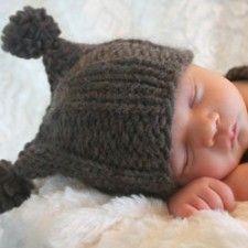 Schattige gebreide #fairtrade #babykleding en accessoires | Babystuf