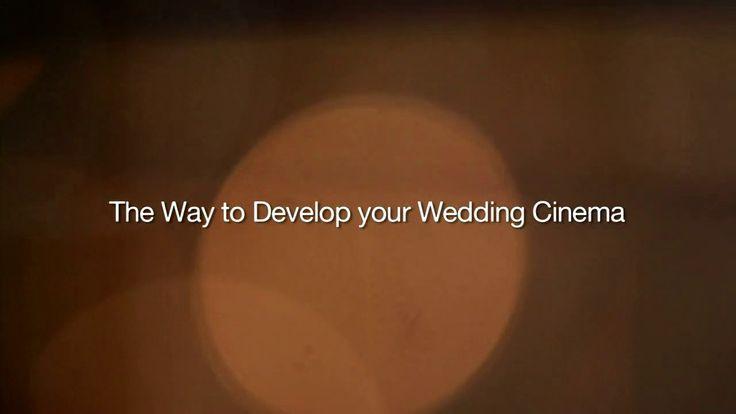 EMPOWER YOUR CINEMA - The Way to Develod your Wedding Cinema. www.lifetimecinema.com , inbox@lifetimecinema.com #Wedding #Videos #Bodas #LifeTimeCinema
