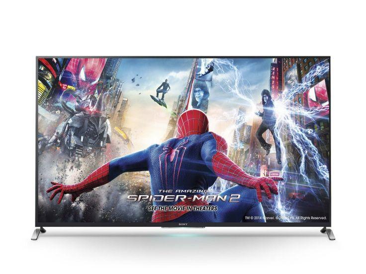 Reviews Sony KDL-55W900A 55-Inch 240Hz 1080p 3D Internet LED HDTV (Black)