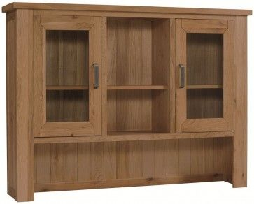 Direct Home Living Sasso Oak Glazed Top