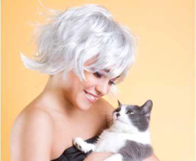 Covering Gray Hair Naturally At Home
