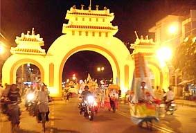 Rach Gia, Vietnam