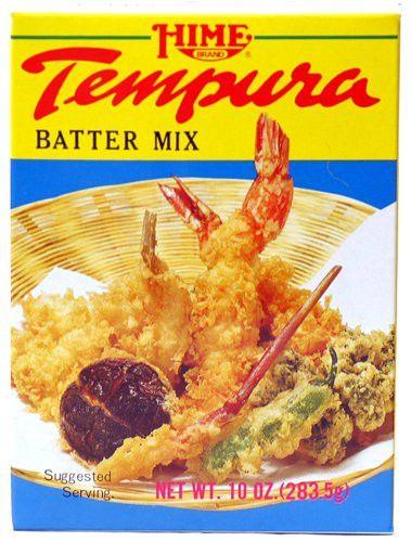 Hime Tempura Batter - Pacific Rim Gourmet
