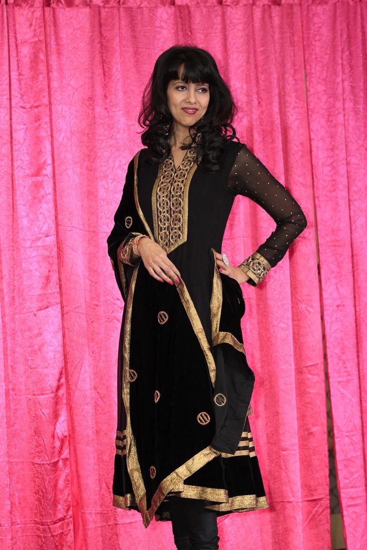 Blackalicious! Model: Rohini