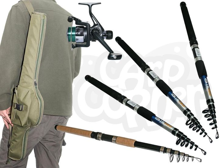 25 best ideas about travel fishing rod on pinterest fly for Best travel fishing rod
