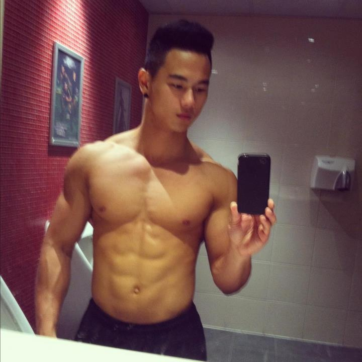 Asian Man Love 104