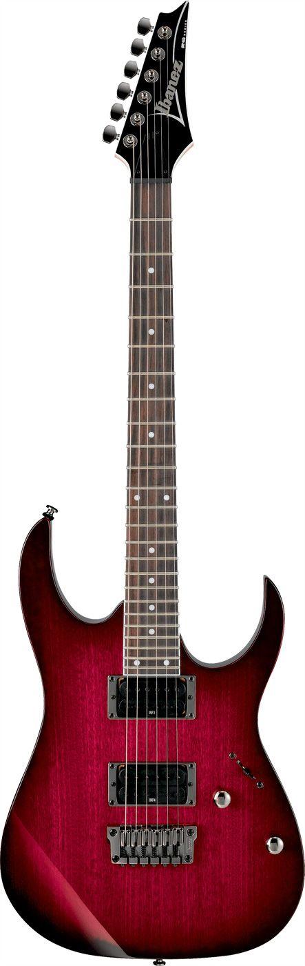 Ibanez RG321MH Guitar