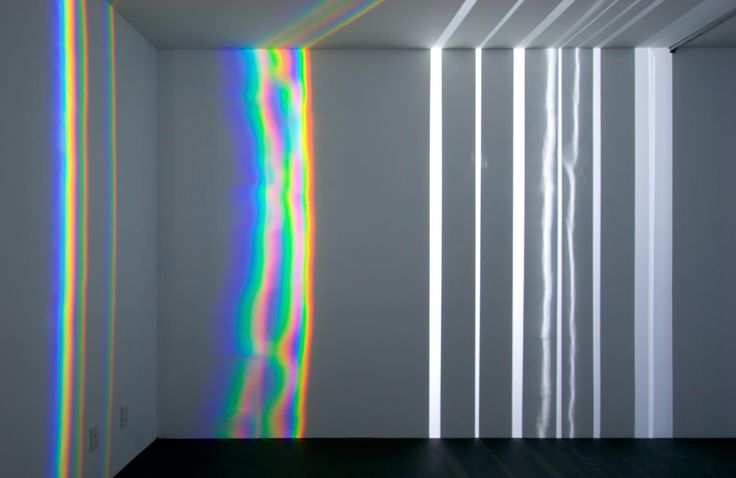 Olafur Eliasson - Domestic motion - 2005