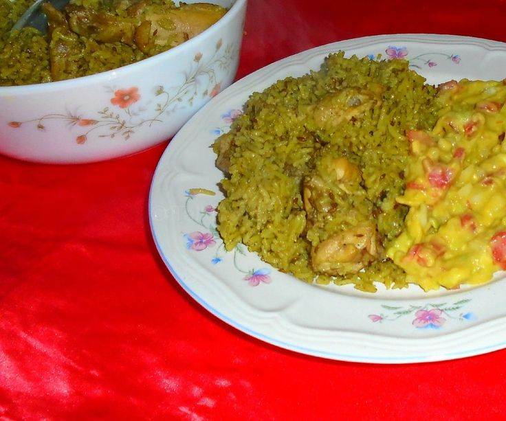 how to make beef pilau