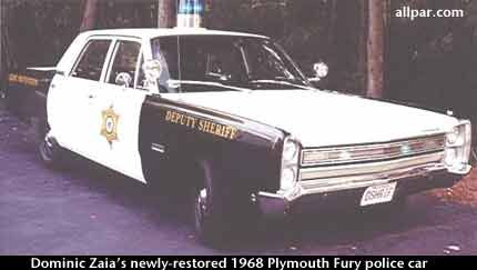 Police cars, like police work, have changed considerably over the years. Few of the early-day police cars were given insignias identifying their purpose. An early-day North Dakota federal officer, …